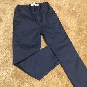 NEVER WORN! Boys Navy pants